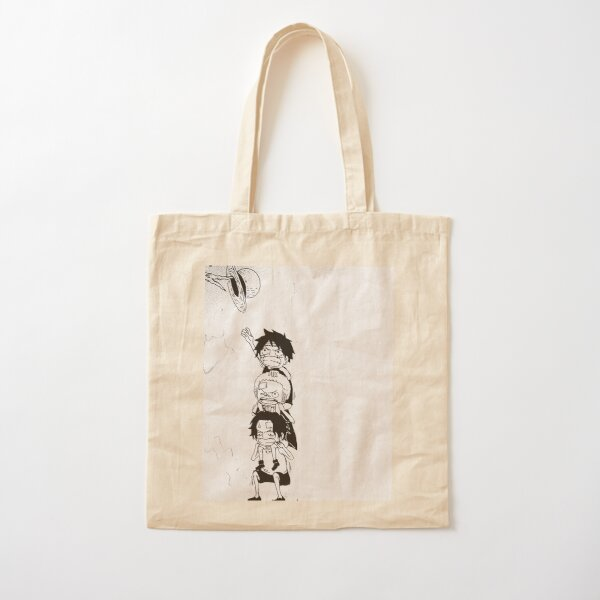 Luffy, Ace & Sabo Tote bag classique