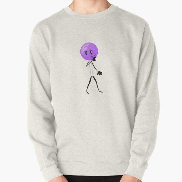 Lollipop Pullover Sweatshirt