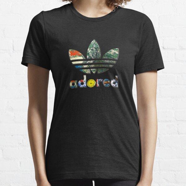 Steinrosen Ian Brown Madchester verehrt Essential T-Shirt