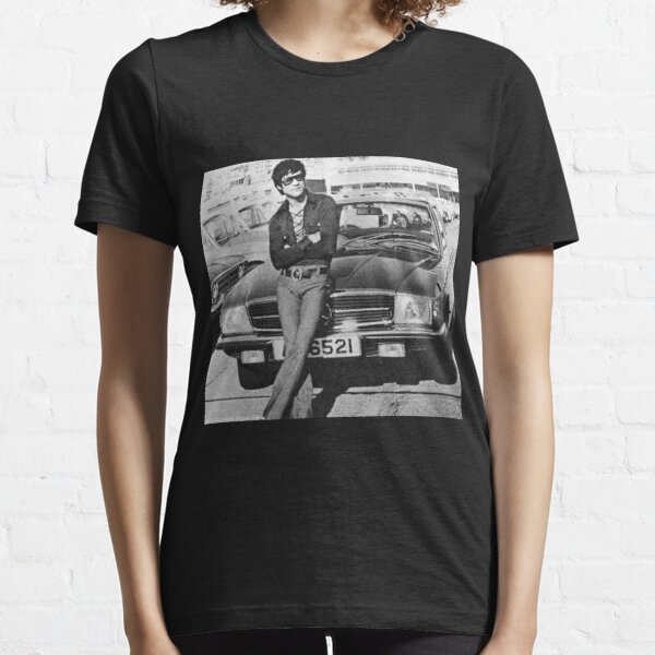 Bruce Lee T-shirt essentiel