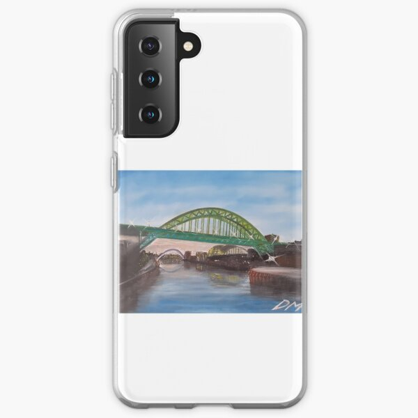 Coming Home Samsung Galaxy Soft Case