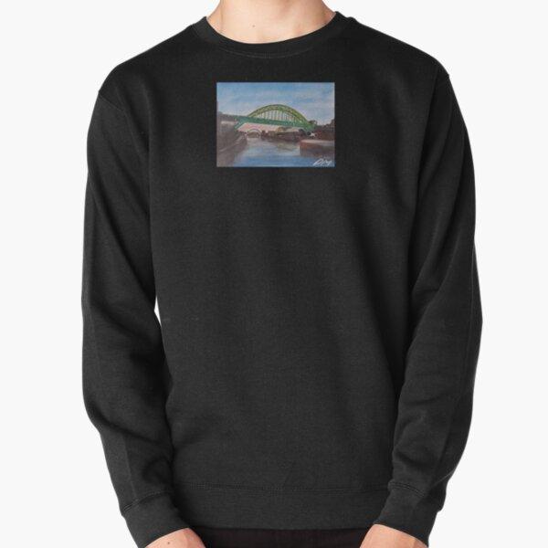 Coming Home Pullover Sweatshirt