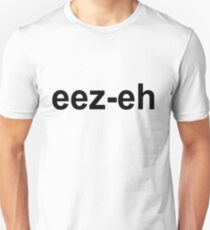 eez-eh Kasabian 48:13 Top T-Shirt