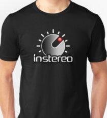 InStereo gradient centered T-Shirt