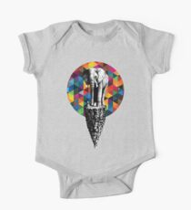 Ivory Tower (Tee) Kids Clothes