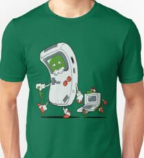 Gameboy and DS T-Shirt