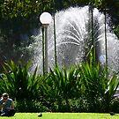 Hyde Park by PhotosByG
