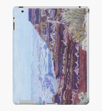 South Rim Color iPad Case/Skin