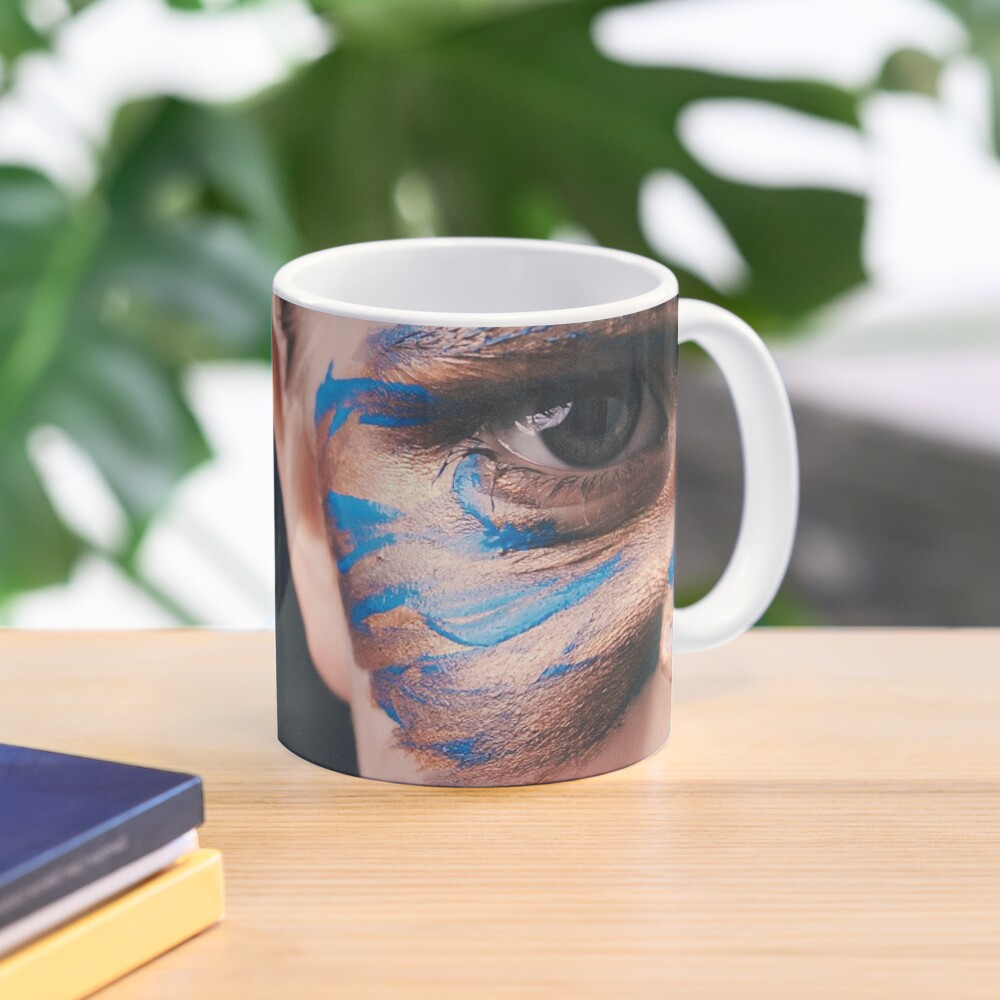 Would You Rather Be An Unknown Superhero or a Famous Villain Mug