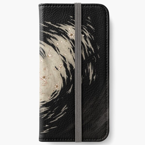 out of the void iPhone Wallet