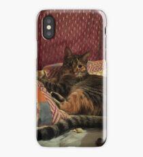 Ella(Nora) Rigby iPhone Case