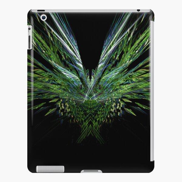 Green Wing iPad Snap Case