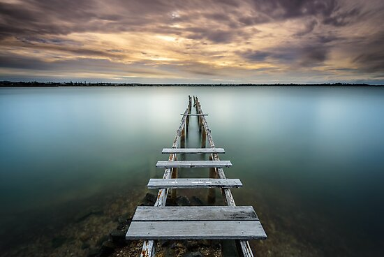 """Led Astray"" ∞ Cleveland, QLD - Australia by Jason Asher"