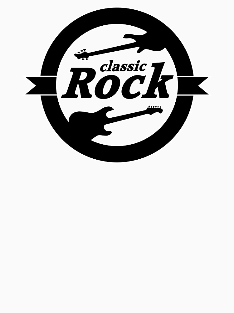 Classic Rock by adlirman