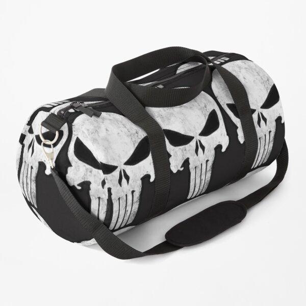 COMIC SKULL Duffle Bag