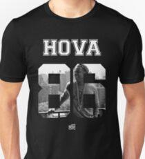 HOVA Varsity Unisex T-Shirt
