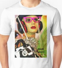 ONE PEARL  Unisex T-Shirt