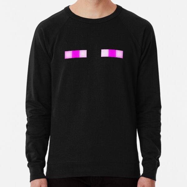 Enderman Leichter Pullover