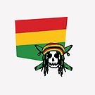 pirata rasta by dibsterscown