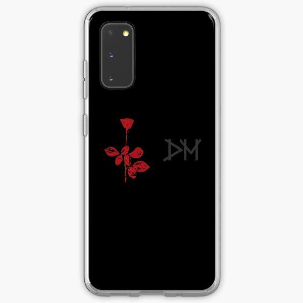depeche mode Samsung Galaxy Soft Case