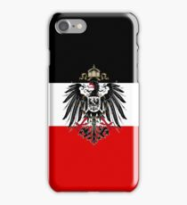 German Empire iPhone Case/Skin