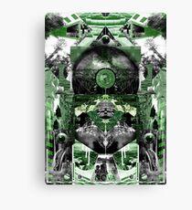Natural Apocalypse Canvas Print