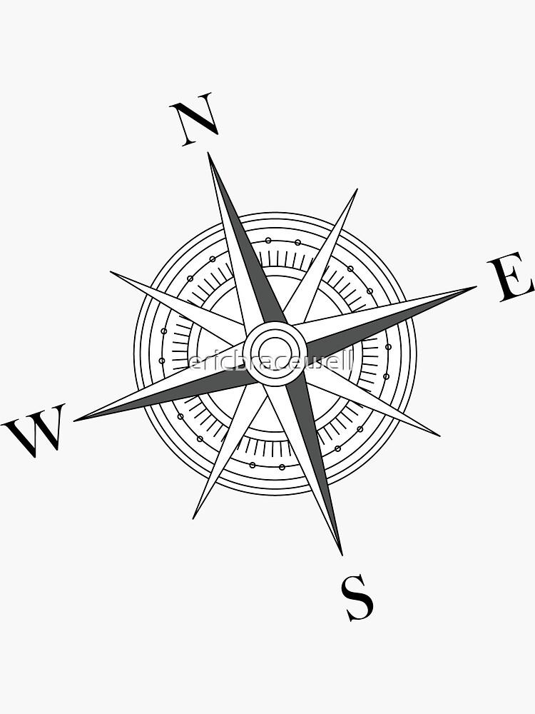 Kompass von ericbracewell
