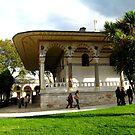Visiting Topkapi Palace by Maria1606