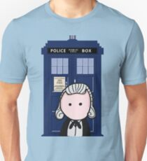 The 1st Doctor T-Shirt