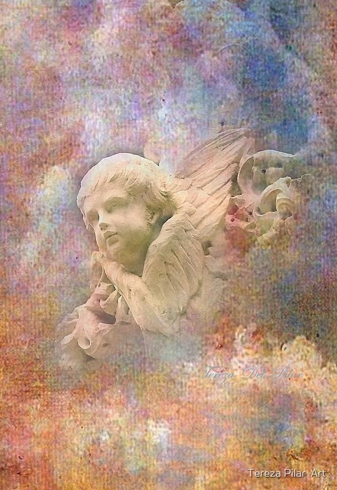 Angel  by terezadelpilar ~ art & architecture