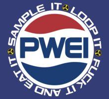 Sample It. Loop It. - PWEI | Unisex T-Shirt
