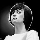 Tracyanne Campbell - Camera Obscura by Brad Collins