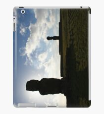 Easter Island iPad Case/Skin