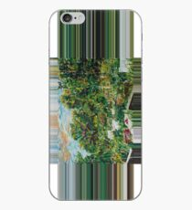 'Life Is Fine', Arnos Vale iPhone Case