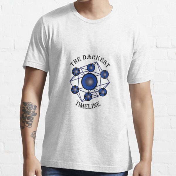 The Darkest Timeline - Community  Essential T-Shirt