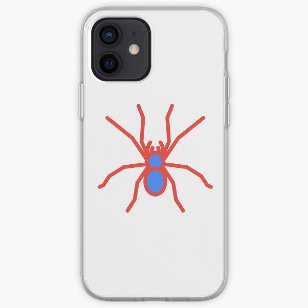 spider  iPhone Soft Case