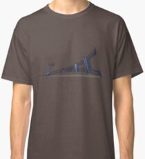I Fell Tower Classic T-Shirt