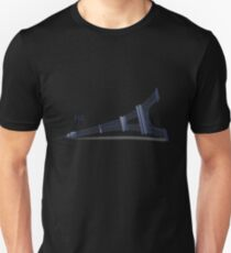 I Fell Tower Unisex T-Shirt