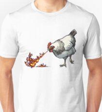 FLAMEHEN T-Shirt