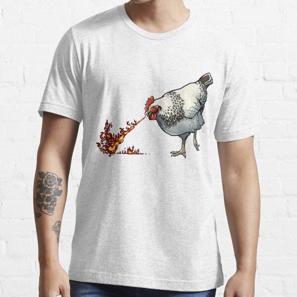 FLAMEHEN Essential T-Shirt