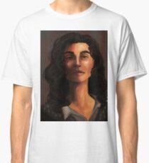 Sirius Black Portrait Classic T-Shirt