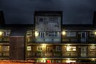 Rivermill by Nigel Bangert
