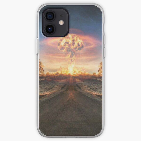 The Road iPhone Soft Case