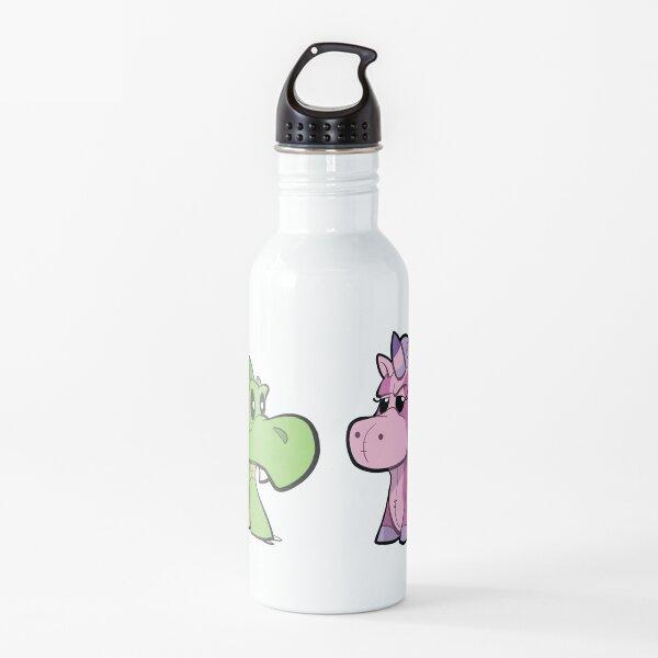 Dragon and Unicorn Water Bottle