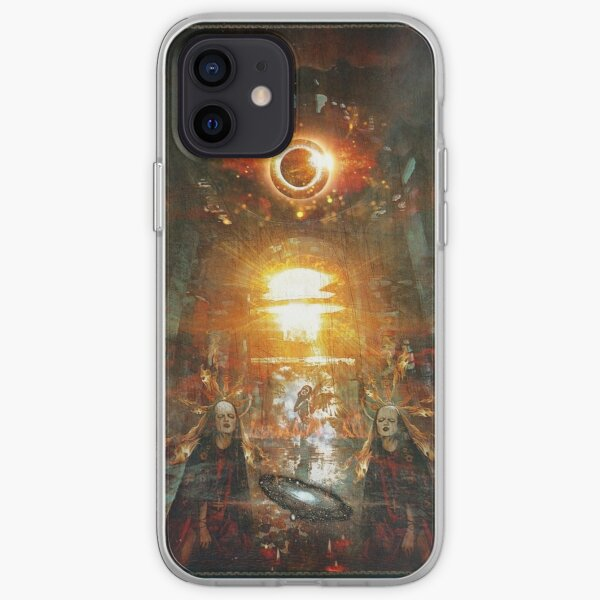 The Oracles iPhone Soft Case