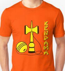 Kendama Bee Slim Fit T-Shirt