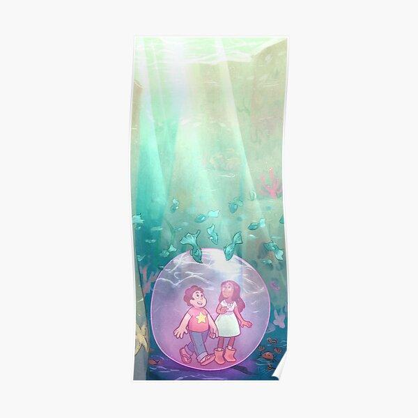 Bubble Buddies Poster