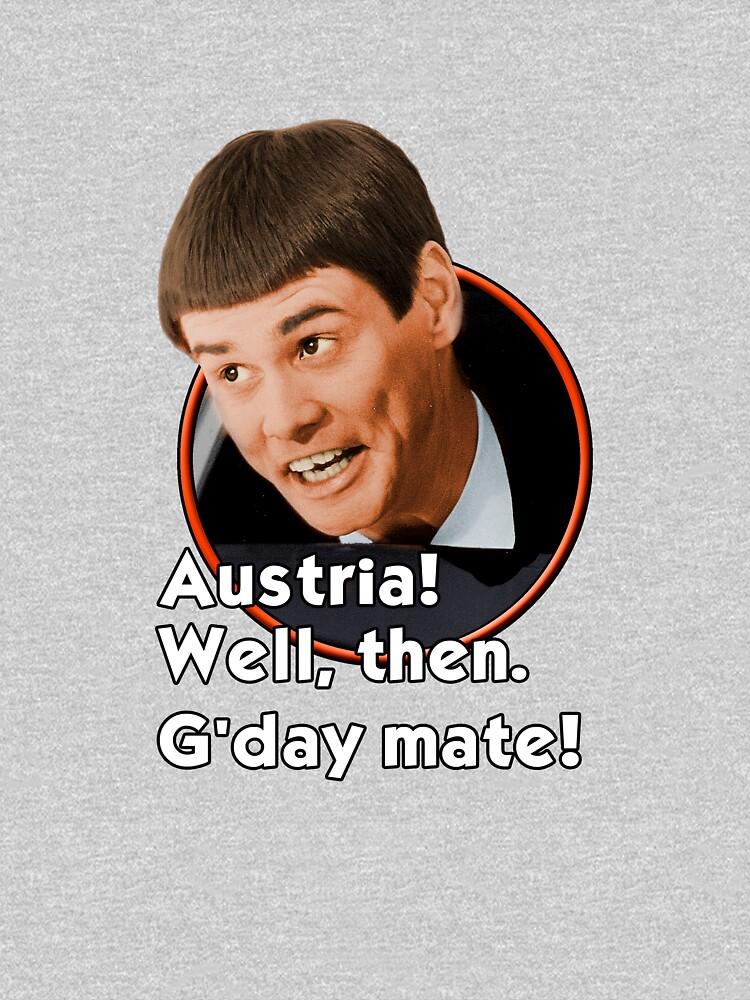 G'day mate! | Unisex T-Shirt