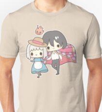 Howls Moving Castle - Studio Ghibli Unisex T-Shirt