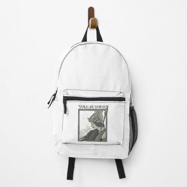Valkyrie - Scandinavian Vikings Backpack